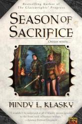 Season of Sacrifice Book Review