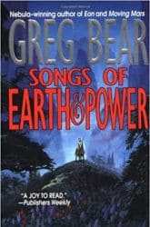 Songs of Earth and Power Book Review