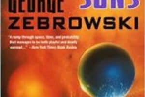 Stranger Suns Book Review