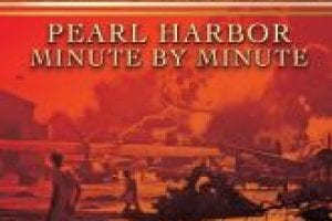 Sunday in Hell Pearl Harbor Minute by Minute Book Review