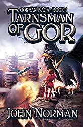 Tarnsman of Gor Book Review