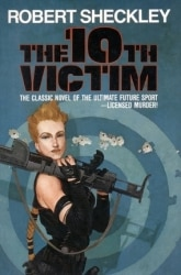 The 10th Victim Book Review