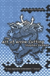 The Art of Arrow Cutting Book Review