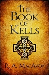 The Book of Kells Book Review