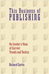 The Business of Publishing Book Review