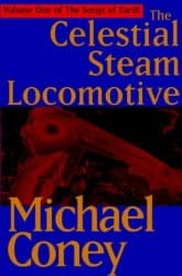 The Celestial Steam Locomotive Book Review