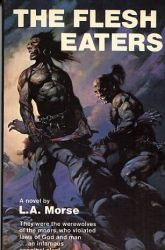 The Flesh Eaters Book Review