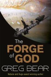 The Forge of God Book Review