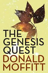 The Genesis Quest Book Review