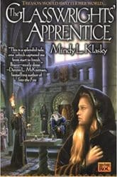 The Glasswrights' Apprentice Book Review