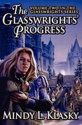 The Glasswrights' Progress Book Review