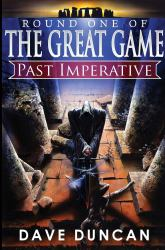 The Great Game Book Series Review