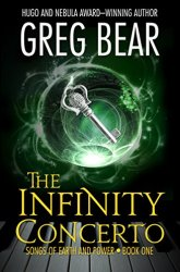 The Infinity Concerto Book Review