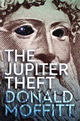 The Jupiter Theft Book Review