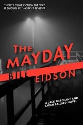 The Mayday A Jack Merchant and Sarah Ballard Novel Book Review