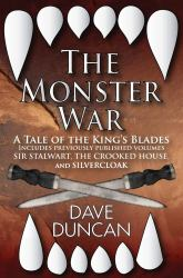 The Monster War Book Review