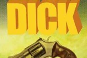 The Old Dick Book Review