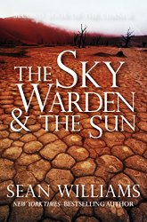 The Sky Warden and the Sun Book Review