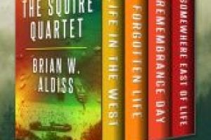 The Squire Quartet Book Review