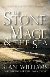 The Stone Mage and the Sea Book Review