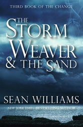 The Storm Weaver and the Sand Book Review