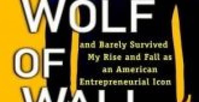 The Wolf of Wall Street Book Review