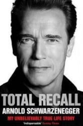 Total Recall My Unbelievably True Life Story Book Review