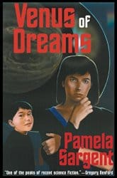 Venus of Dreams Book Review