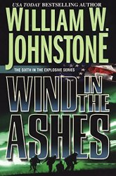 Wind in the Ashes Book Review