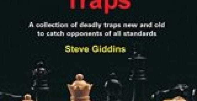 101 Chess Opening Traps Book Review