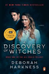 A Discovery of Witches Book Review