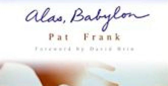 Alas, Babylon Review