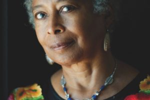 Alice Walker Featured