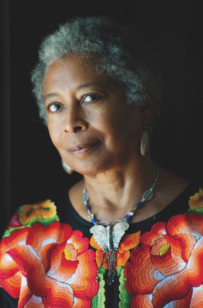 Alice Walker Homepage