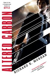 Altered Carbon Book Series Review