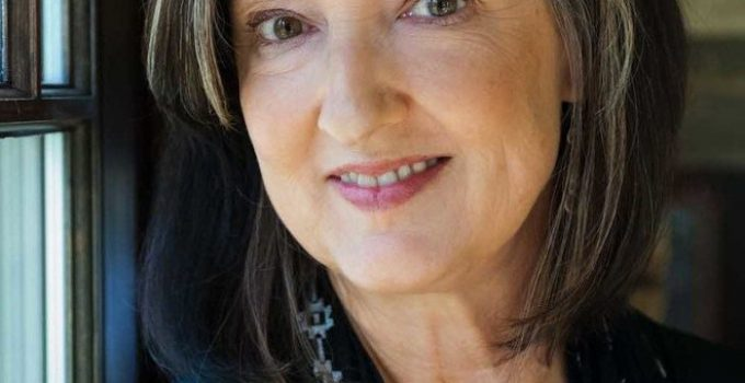 Barbara Kingsolver Featured