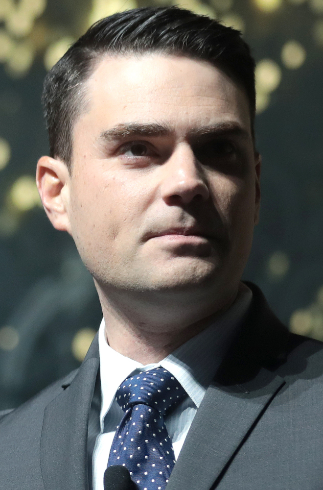 Ben Shapiro Featured