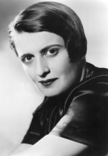 Best Ayn Rand Books Review