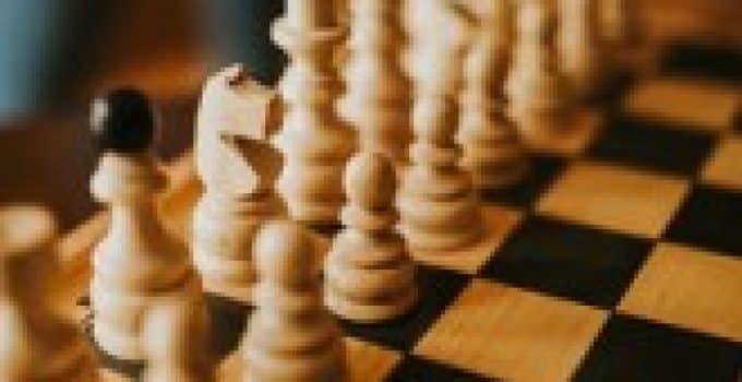 Best Chess Opening Books Review