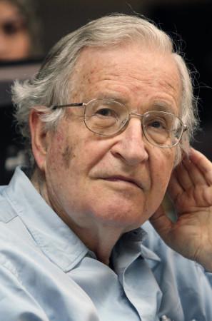 Best Noam Chomsky Books Review