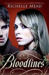 Bloodlines Book Series Review