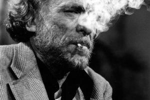Charles Bukowski Featured