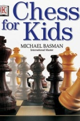 Chess For Kids Book Review