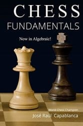 Chess Fundamentals Book Review