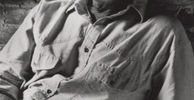 Cormac McCarthy Featured