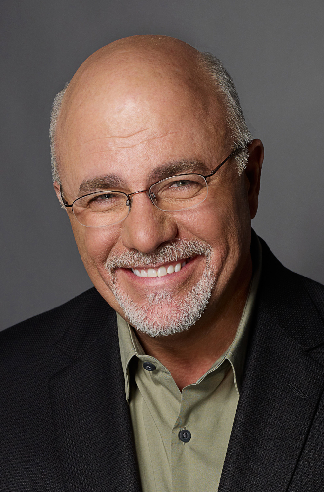 Dave Ramsey Featured