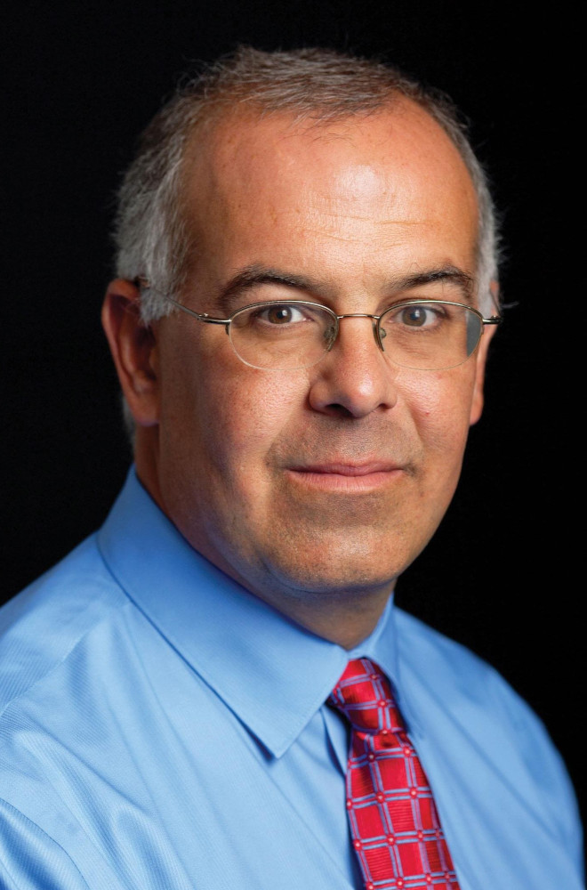 David Brooks Featured