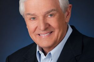 David Jeremiah Featured