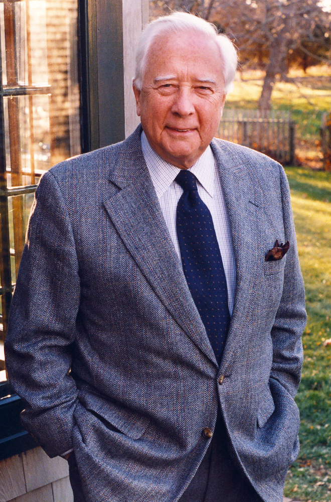 David McCullough Featured