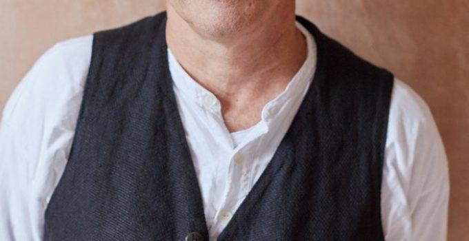David Sedaris Featured